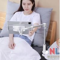 Kẹp điện thoại iPad đầu giường hiệu BASEUS cao cấp