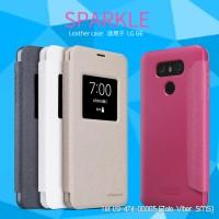 Bao da LG G6 Nillkin Sparkle chính hãng
