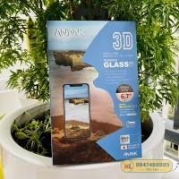 Cường lực iPhone 12 Pro Max ANANK 3D Nhật Bản