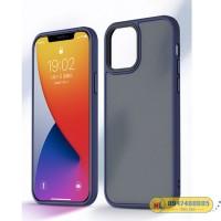 Ốp lưng iPhone 12/ 12 Pro/ 12 Pro Max Benks Magic Smooth