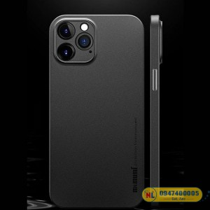 Ốp lưng iPhone 12 Pro Max / 12 Pro / 12 Memumi 0.3mm