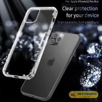 Ốp lưng silicon iPhone 12 Pro Max Nillkin chính hãng
