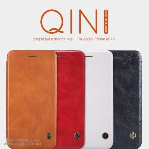 Bao da IPhone 6 Plus hiệu Nillkin QIN