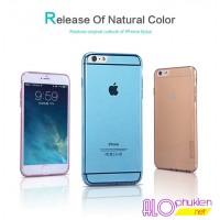 Ốp lưng dẻo iPhone 6 Plus hiệu Nillkin