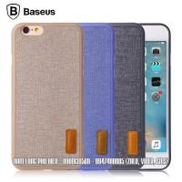Ốp lưng iPhone 6 Plus, 6s Plus Baseus Grain Series