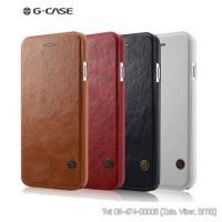 Bao da iPhone 7 Plus/ 8 Plus G-Case chứa thẻ ATM