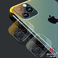Cường lực Camera iPhone 11/ 11 Pro Max