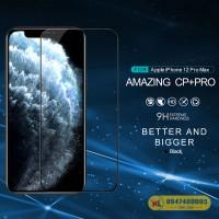 Cường lực iPhone 12/ 12 Pro Nillkin CP+Pro chính hãng