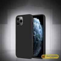 Ốp lưng iPhone 12/ 12 Pro Nillkin Fiber Carbon