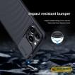 Ốp lưng iPhone 13 Pro Max Nillkin CamShield chính hãng