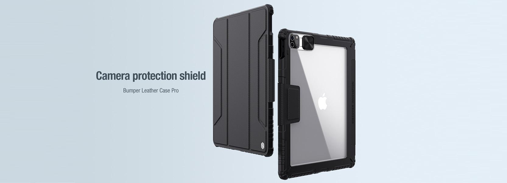 Bao da iPad Nillkin Bumper