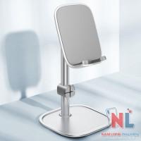 Giá đỡ điện thoại và iPad bằng kim loại Baseus