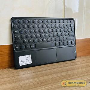 Bàn phím Bluetooth chính hãng Coteetci có Trackpad Chính Hãng