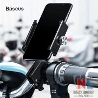 Giá đỡ điện thoại xe máy Baseus chính hãng