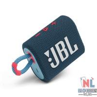 Loa Bluetooth JBL GO 3 (Chính hãng)