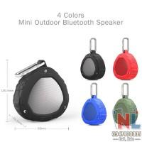 Loa Bluetooth Nillkin S1 chính hãng chống nước