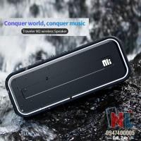 Loa Nillkin Traveler W2 wireless Speaker