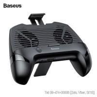 Tay chơi Game cho điện thoại iPhone, Samsung, Oppo v.v có quạt tản nhiệt hiệu Baseus