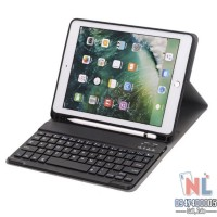 Bao da iPad 10.2 (2019) Kiêm bàn phím Bluetooth