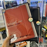 Bao da iPad 10.2 2019 khay silicon Onjess chống xem phim