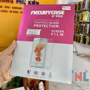 Dán cường lực iPad 10.2 (iPad Gen7) Mercury 9H