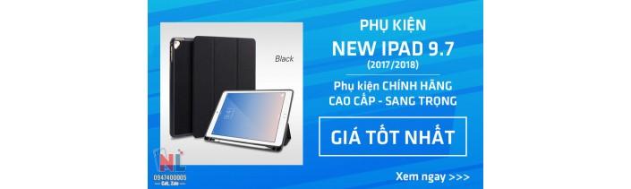 iPad 9.7 (2017, 2018)