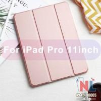 Bao da iPad Pro 10.5/ 11/ 12.9 2018 XUNDD chứa bút chính hãng