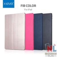 Bao da iPad Pro 12.9 2018 silicon chính hãng X-Level