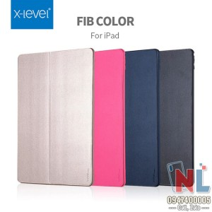 Bao da iPad 12.9 (2017) FIB Color X-Level