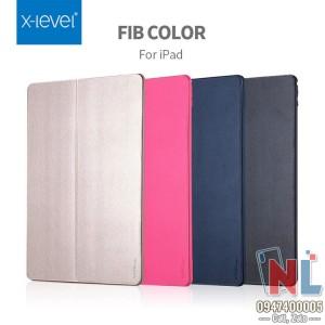 Bao da iPad 12.9 (2015/ 2017) FIB Color X-Level