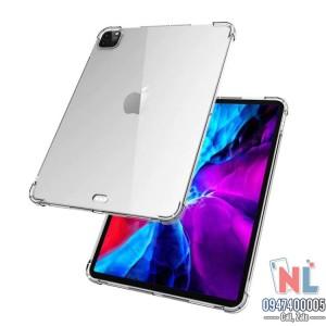 Ốp lưng iPad Pro 12.9 2020 trong suốt chính hãng Likgus
