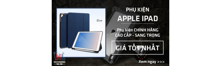 Phụ kiện iPad