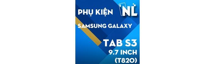Galaxy Tab S3 9.7 (T820)