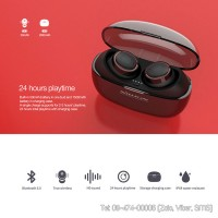 Tai nghe Liberty TWS Wireless Earphones E1 Nillkin