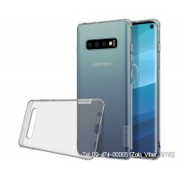 Ốp lưng silicon SamSung Galaxy S10 Nillkin