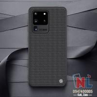 Ốp lưng Galaxy S20 Ultra Nillkin Textured Case