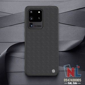 Ốp lưng Galaxy S20 Ultra Nillkin Textured Case