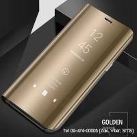 Bao da gương Galaxy S8 đep và sang trọng