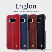 Ốp Galaxy S8 Englon Nillkin chính hãng