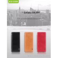 Bao da Galaxy S9/S9 Plus G-Case da chứa thẻ ATM
