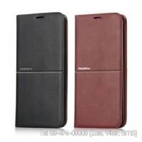 Bao da SamSung Galaxy S9 Plus Nuoku sang trọng