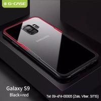 Ốp lưng Galaxy S9/S9 Plus G-Case lưng kính