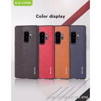 Ốp lưng SamSung Galaxy S9 Plus G-case giả da