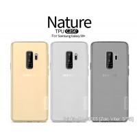 Ốp lưng SamSung Galaxy S9 Plus silicon Nillkin chính hãng