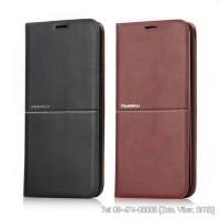 Bao da SamSung Galaxy S9 Nuoku sang trọng