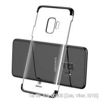 Ốp lưng Galaxy S9 Baseus viền màu