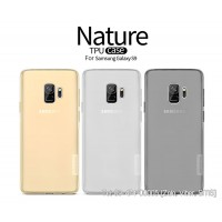 Ốp lưng SamSung Galaxy S9 silicon Nillkin chính hãng
