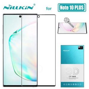 Cường lực Galaxy Note 10 Plus 3D CP+ Max Nillkin chính hãng