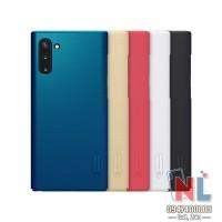 Ốp lưng Galaxy Note 10/Note 10 5G Nillkin sần