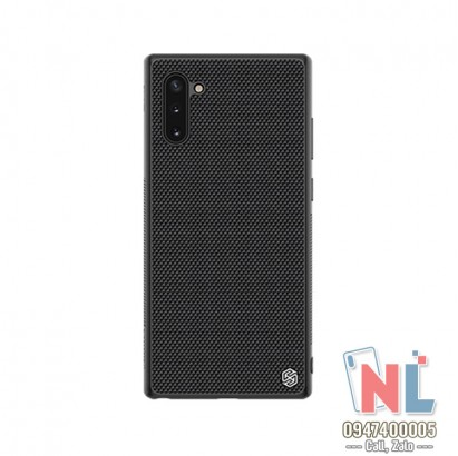 Ốp lưng Galaxy Note 10 Nillkin Textured Case